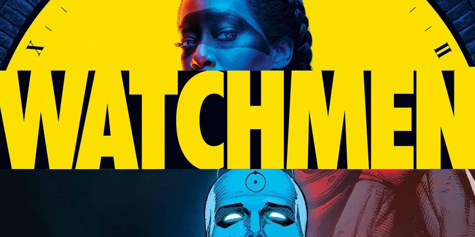 Hbo Watchmen Vs Doomsday Clock The Better Ending Belongs To