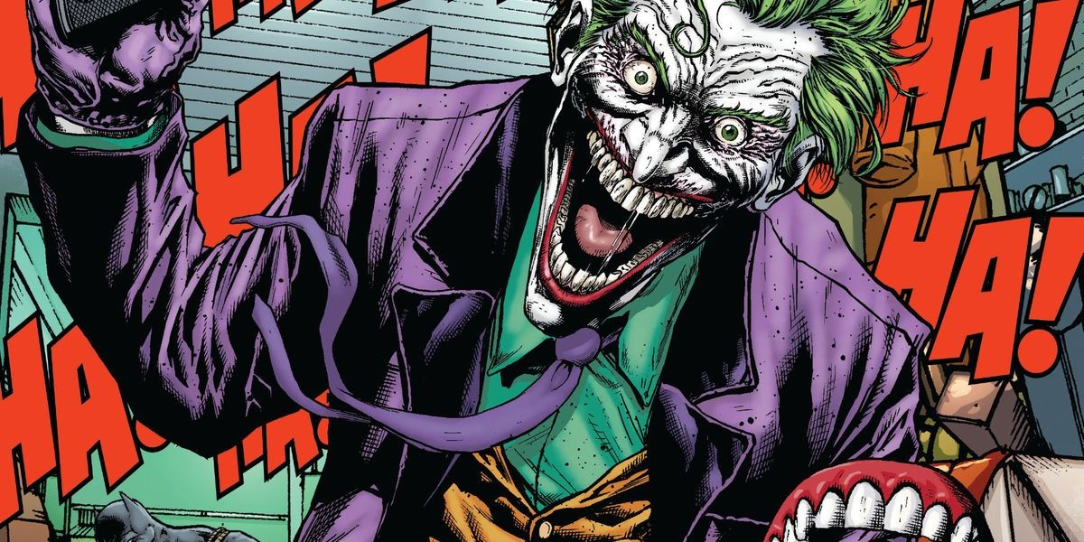 dc comics best quotes from the joker cbr