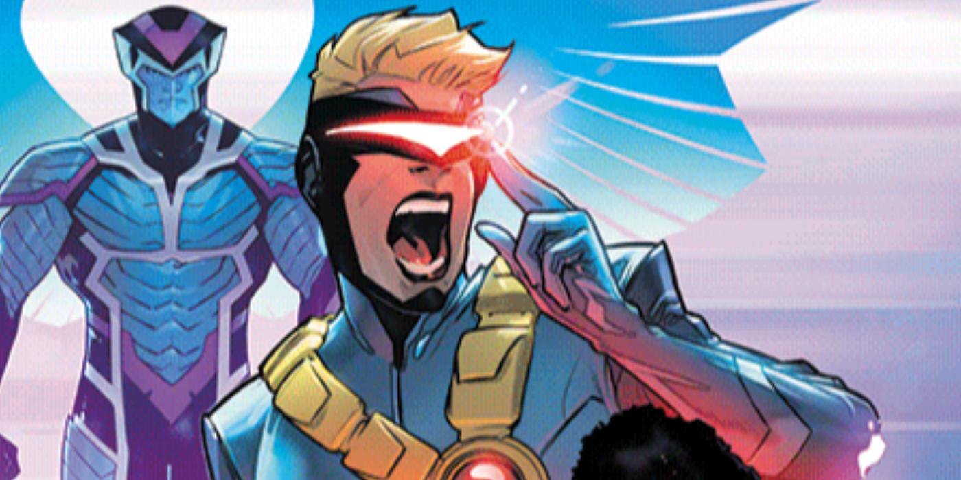 Children of the Atom 1 NM Todd Nauck variant NEW X-men first apps MARVEL 2021