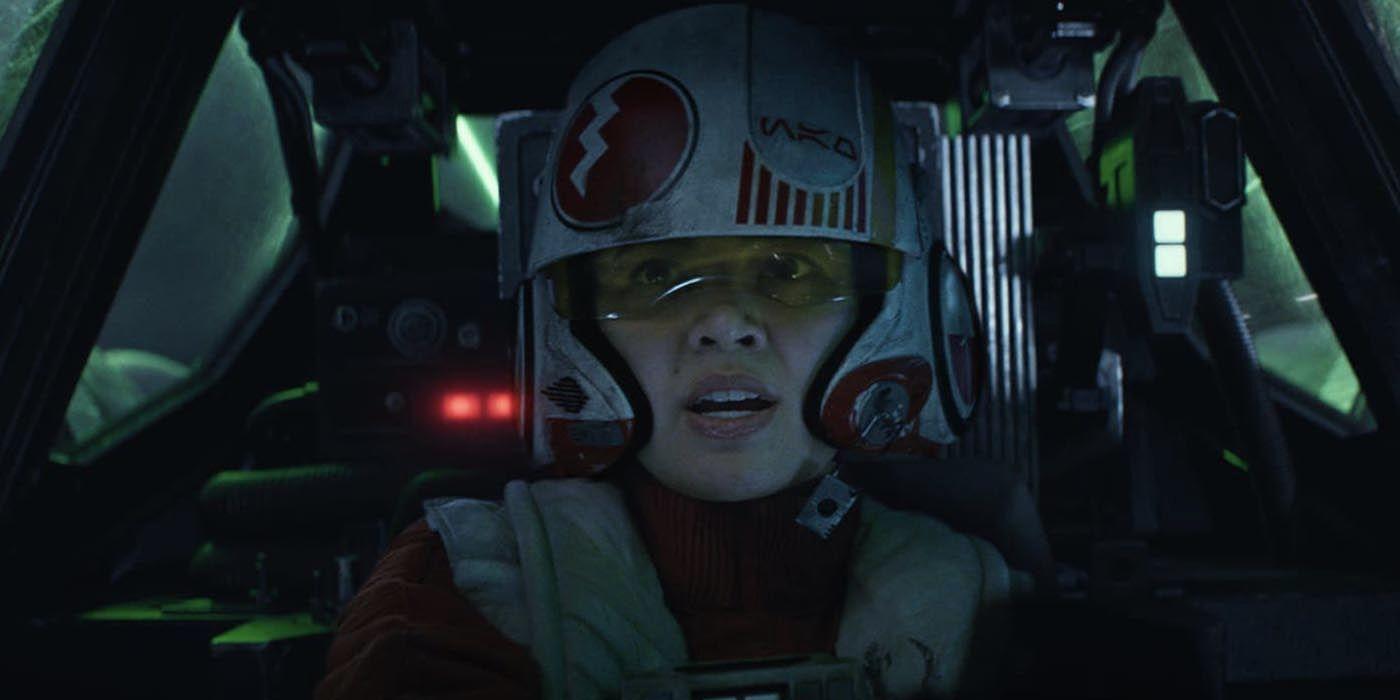 Jessica Henwick Star Wars