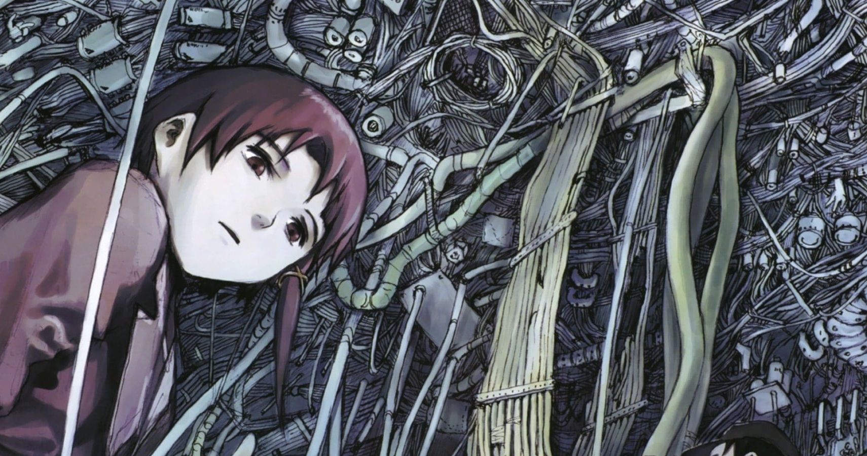 Serial Experiments Lain: 10 Things That Make It A Must-Watch ...
