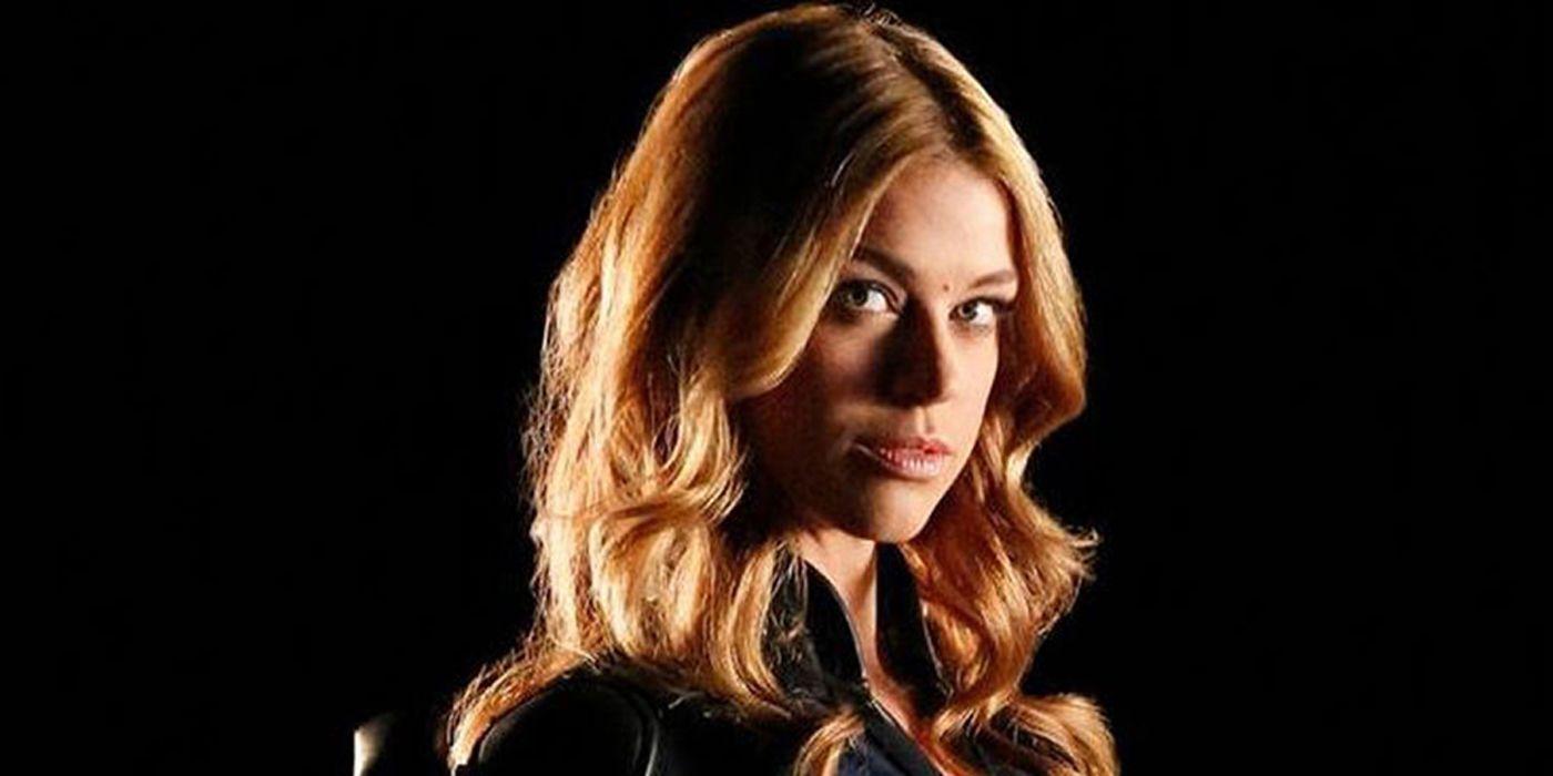 Mockingbird: Adrianne Palicki's Agents of SHIELD Character Deserves a Disney+ Series