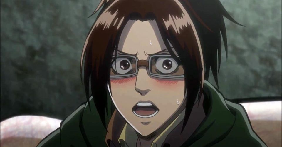 Attack On Titan Manga Reveals Levi S Fate Cbr