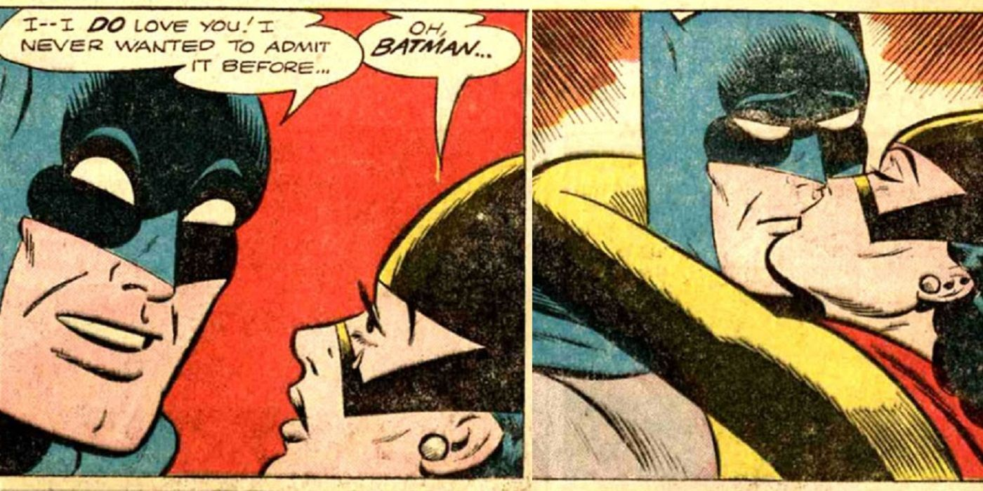 What Was the First Batman Comic Story That Lasted An Entire Issue?