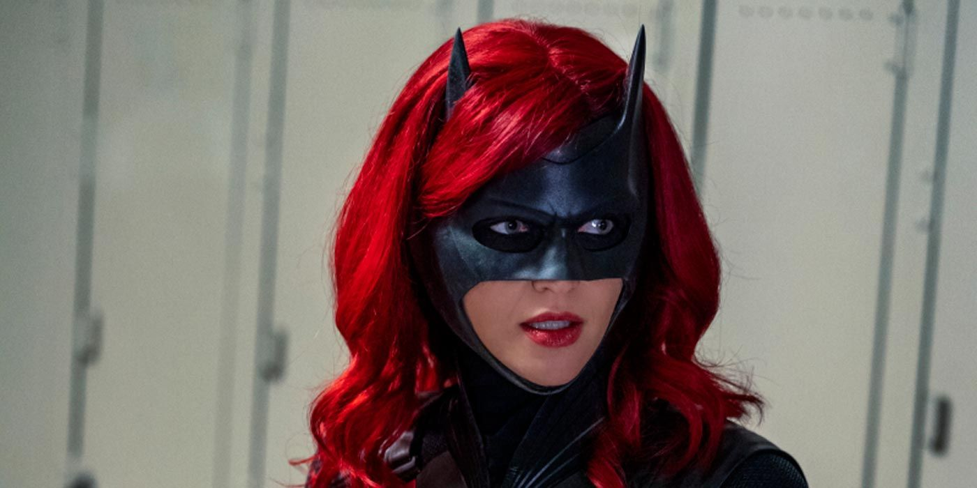Batwoman: Kate Mourns [Spoiler] in New Video | CBR