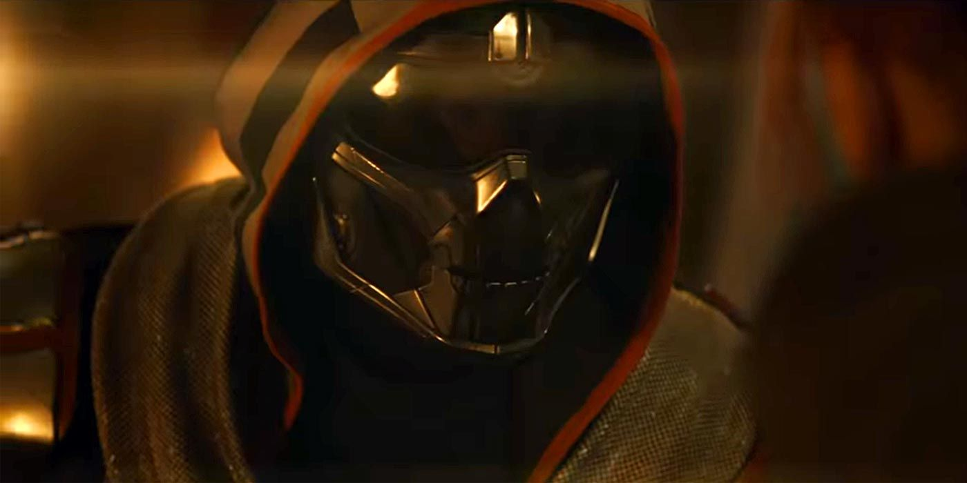 New Black Widow Footage Confirms Taskmaster Has His Comic