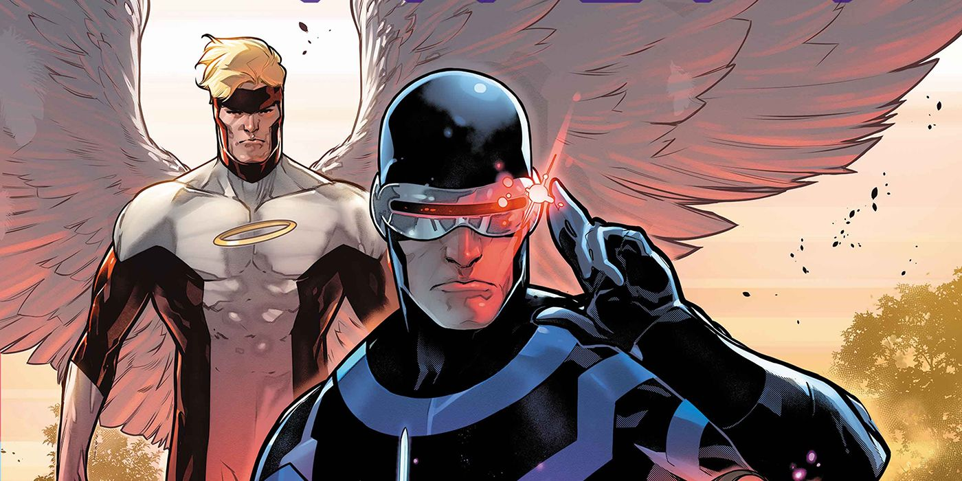 Marvel Teases a New Class of X-Men in Children of the Atom | CBR