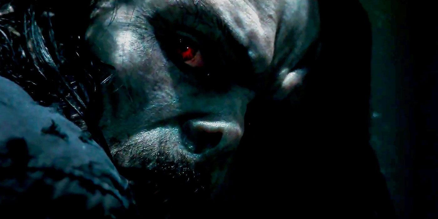 Morbius: Purported Plot Breakdown Ties Film to Spider-Man AND Venom