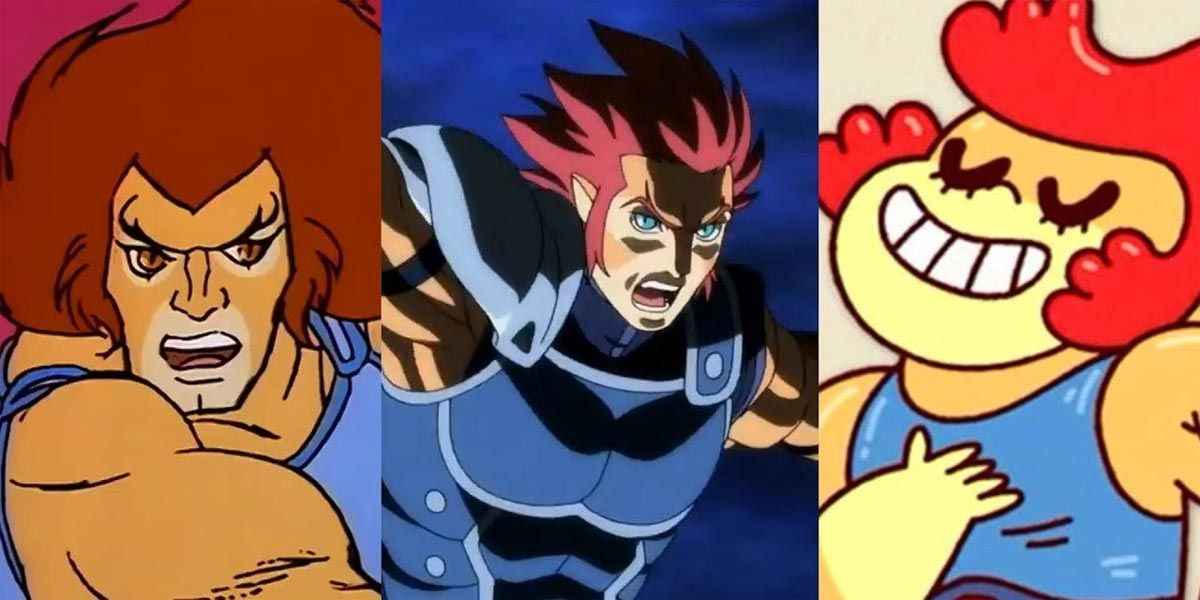 No Thundercats Series Has Truly Been Good Here S Why Cbr