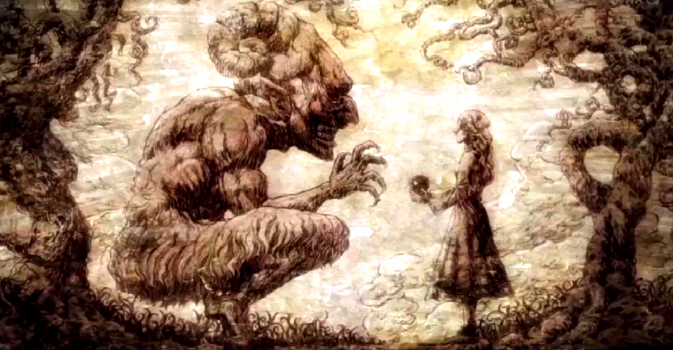Attack On Titan The True Origin Of The Founding Titan Ymir Revealed