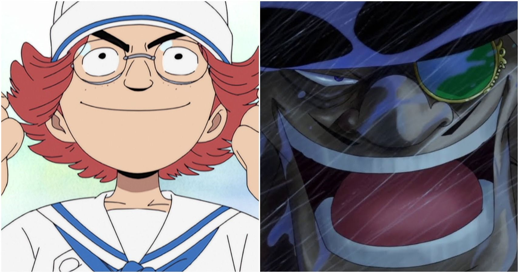 One Piece: 5 Great Filler Episodes Everyone Loved (& 5 ...