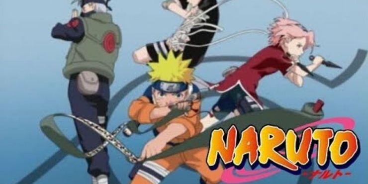 Naruto Every Opening Song Ranked Cbr