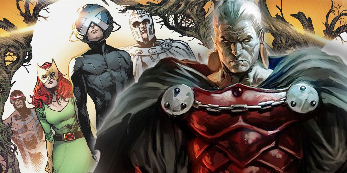 Marvel's Dracula Just Got a MASSIVE Upgrade, Thanks to Wolverine