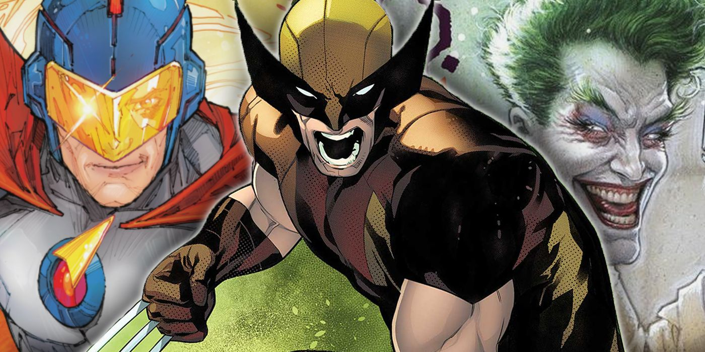 Major Issues: Wolverine Goes Solo & Joe Hill Plunges Into a New Nightmare