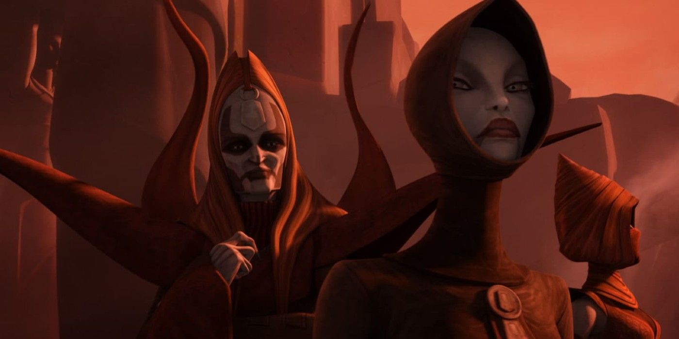 Star Wars: George Lucas' Daughter Wrote Some of the Clone Wars' Most Iconic Arcs