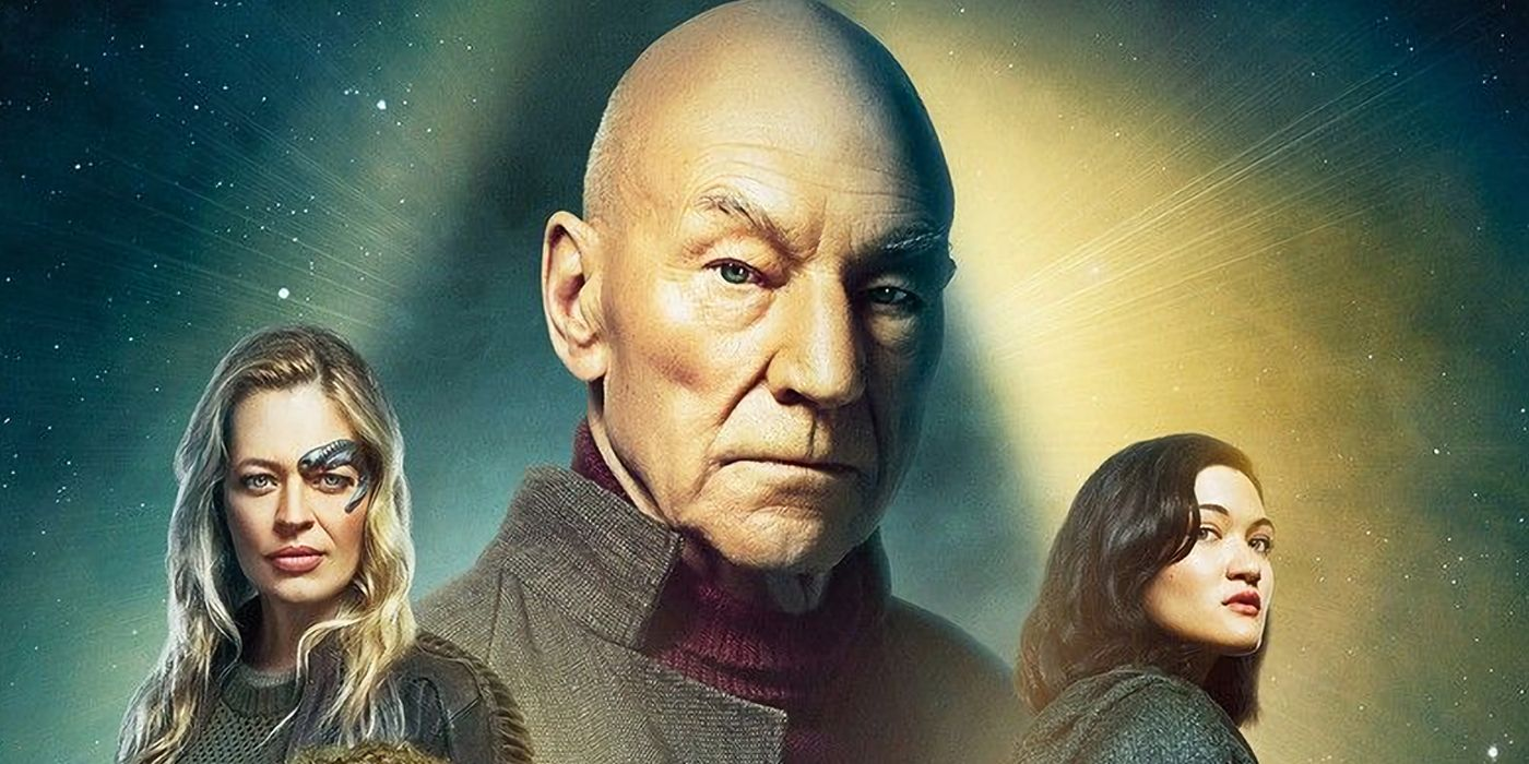 Picard Director on Why Star Trek's Creator Would Have Hated His Episode