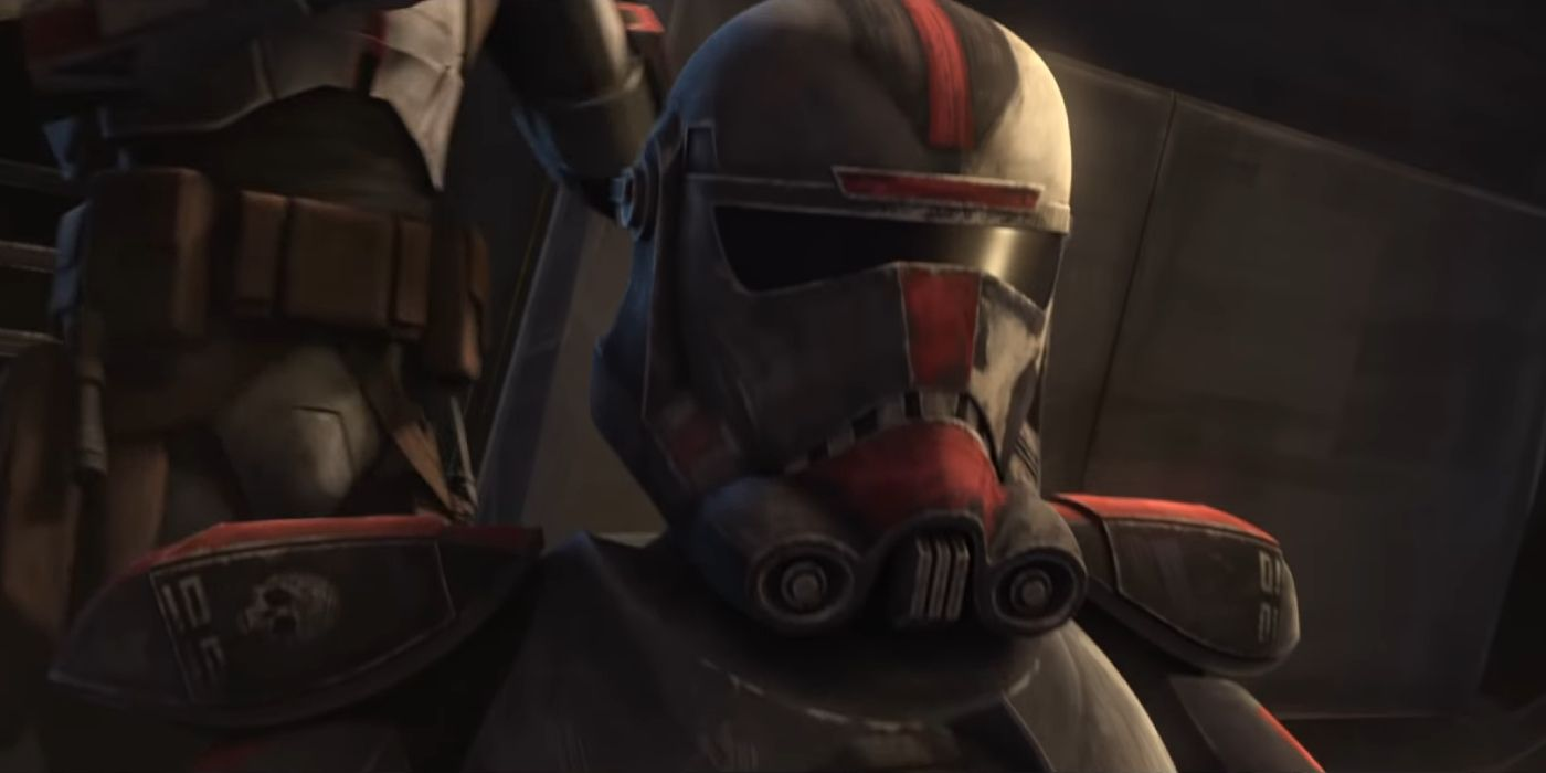 Star Wars: The Clone Wars Promo Recruits Clone Force 99