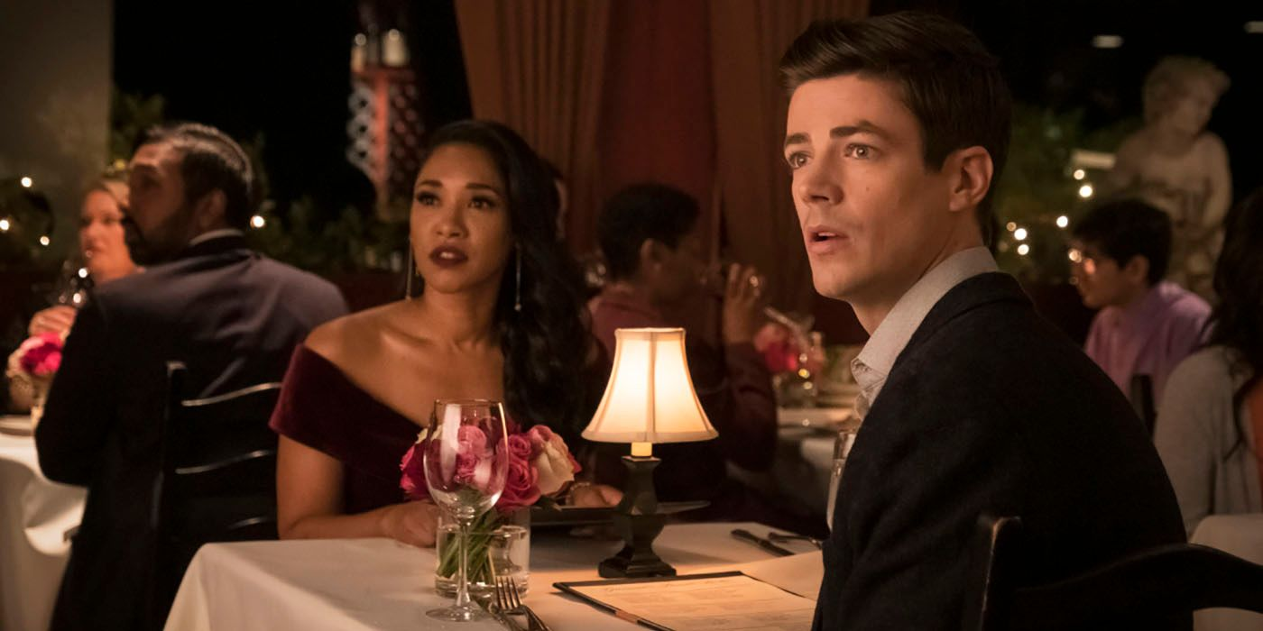 The Flash Reveals What Happened to Iris in the Mirrorverse