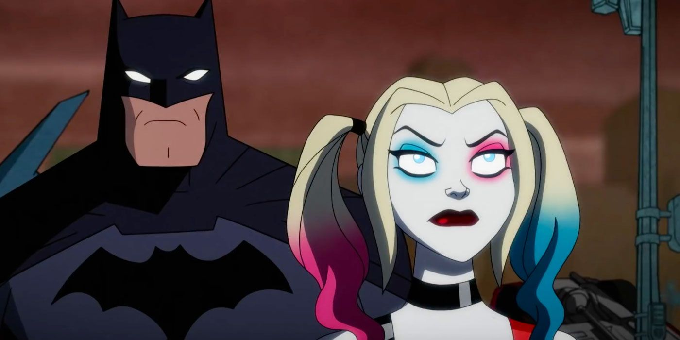 Harley Quinn Showrunners Explain Why Harley Lost Her Iconic Accent