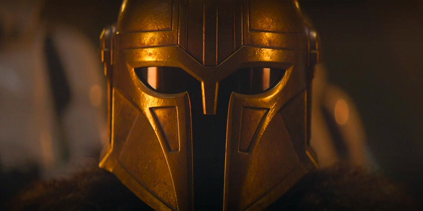 The Mandalorian Fan Theory Ties The Armorer to The Clone Wars