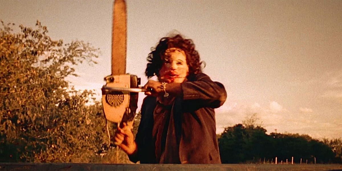 It's Time to Bury the Texas Chainsaw Massacre Franchise | CBR