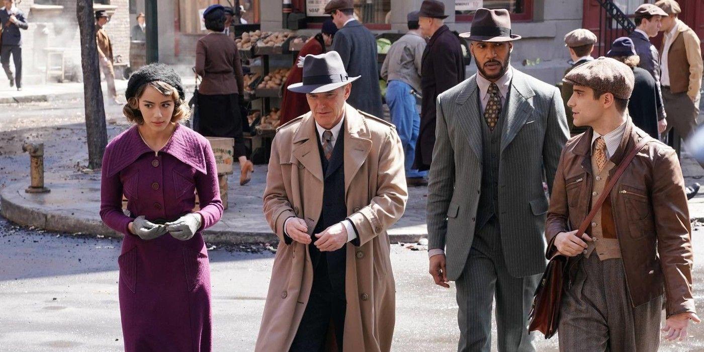 Agentes da SHIELD estão se destacando em sua última temporada 1