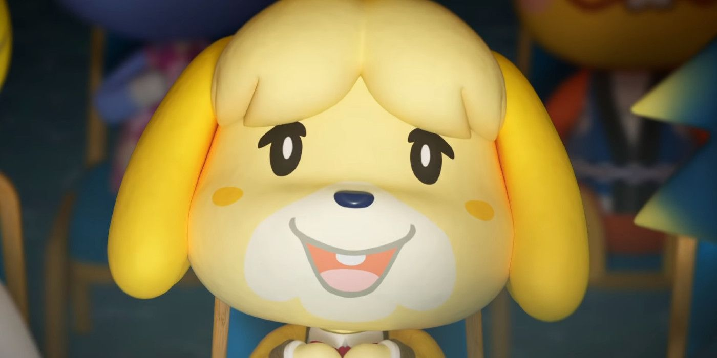 Animal Crossing: Here's How to Unlock Isabelle in New Horizons