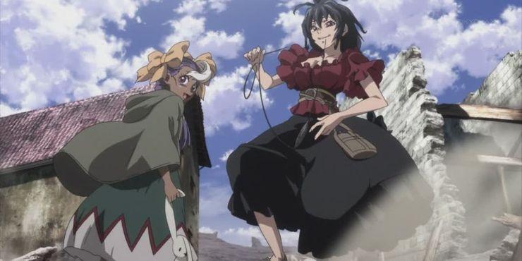 10 Thriller Anime For Fans Of Black Butler Cbr