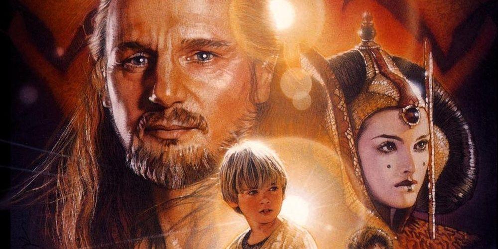 Todos os títulos de filmes de Star Wars classificados do MELHOR até Star Wars: O Retorno Dos Jedi 1