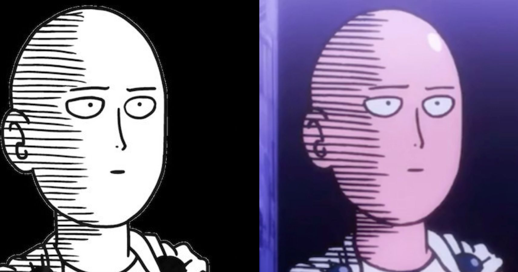One Punch Man Manga Vs Anime 5 Things Each One Does Better
