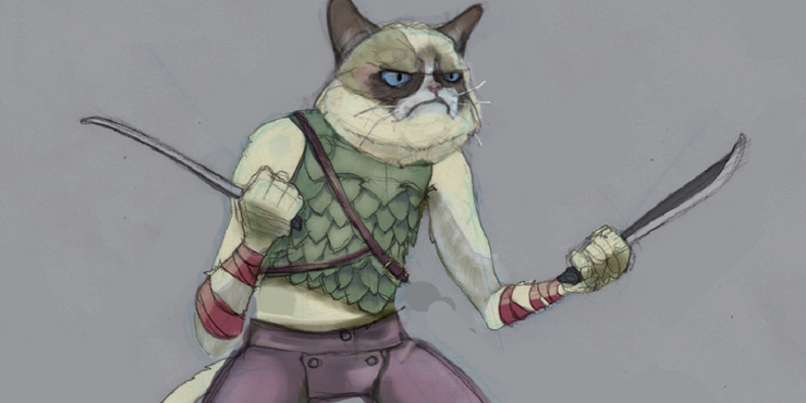 Dungeons Dragons 10 Powerful Monster Species That You Should Play As In my last gaming session, early in the campaign, my tabaxi monk (lvl 2) used his climbing speed to go over a 20 feet wide hole. dungeons dragons 10 powerful monster