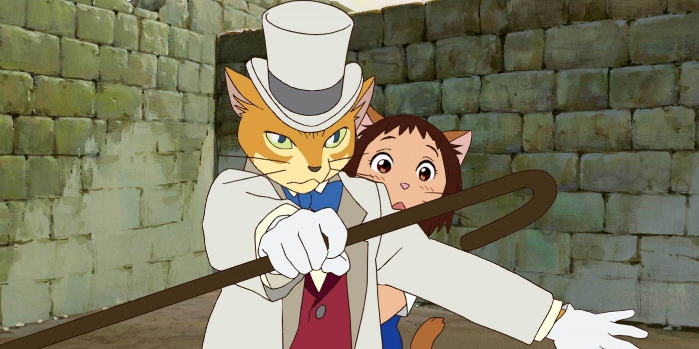Studio Ghibli: 10 coisas que apenas os filmes deste estúdio podem mostrar 1