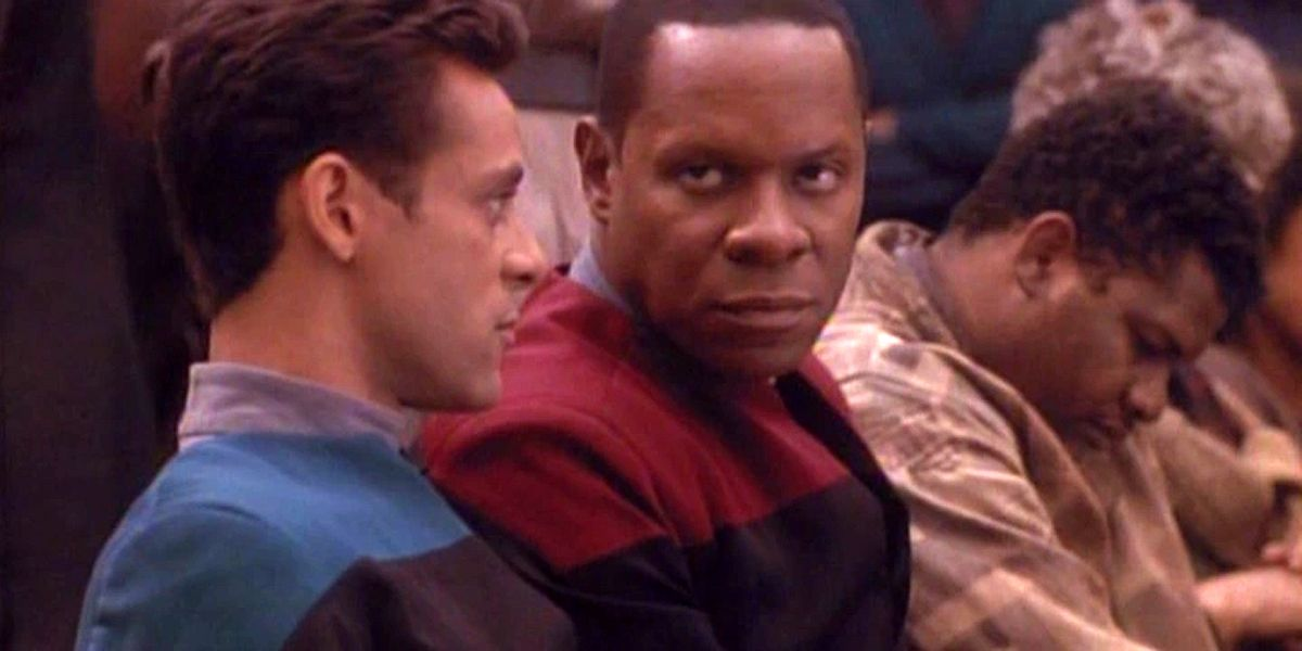 Alexander Siddig Explains Star Trek: DS9's Enduring Appeal | CBR
