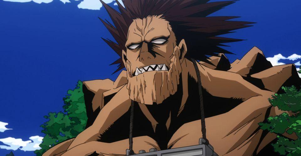 Gigantomachia my hero acaedmia - Dimension Manga
