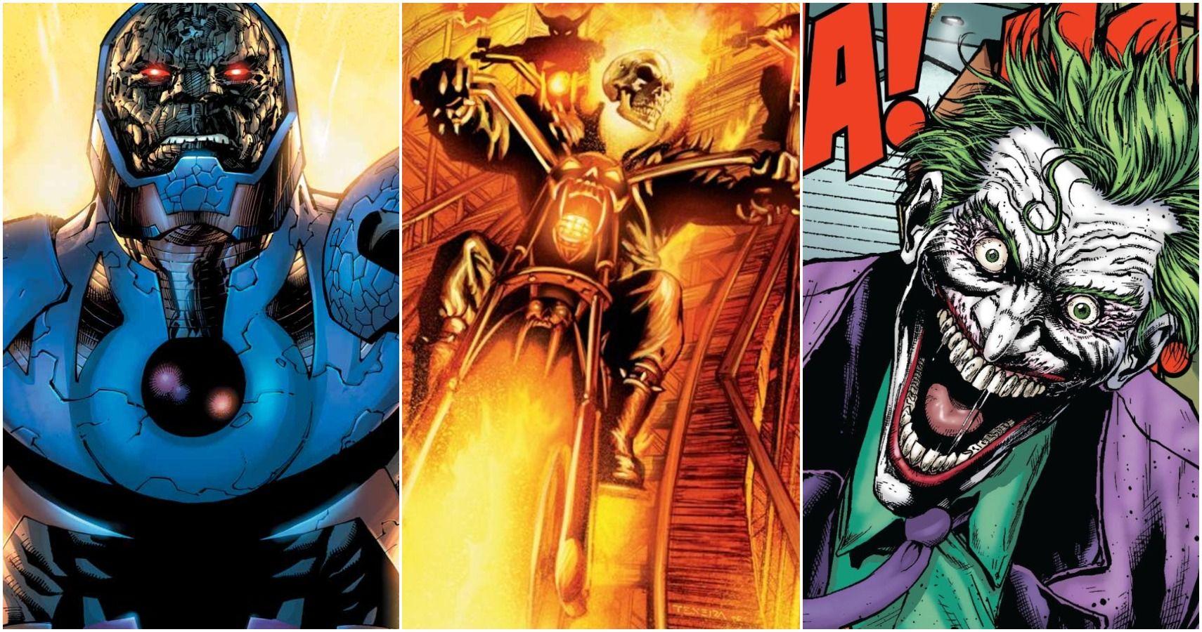 The 5 Best Marvel Villain Teams (& The 5 Best DC Villain