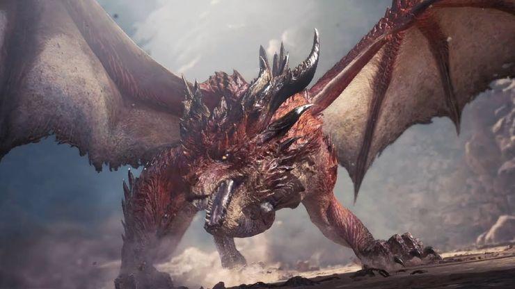 Monster Hunter World Iceborne S Safi Jiiva Siege Explained