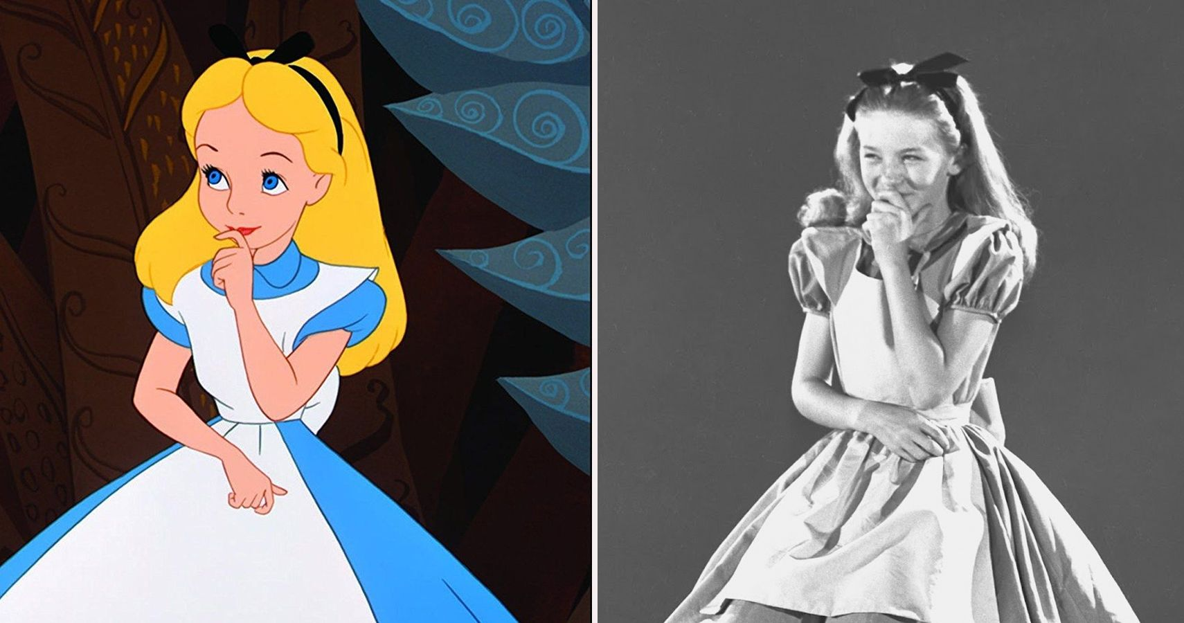 10 Disney Voice Actors Who Actually Look Like Their Animated Characters