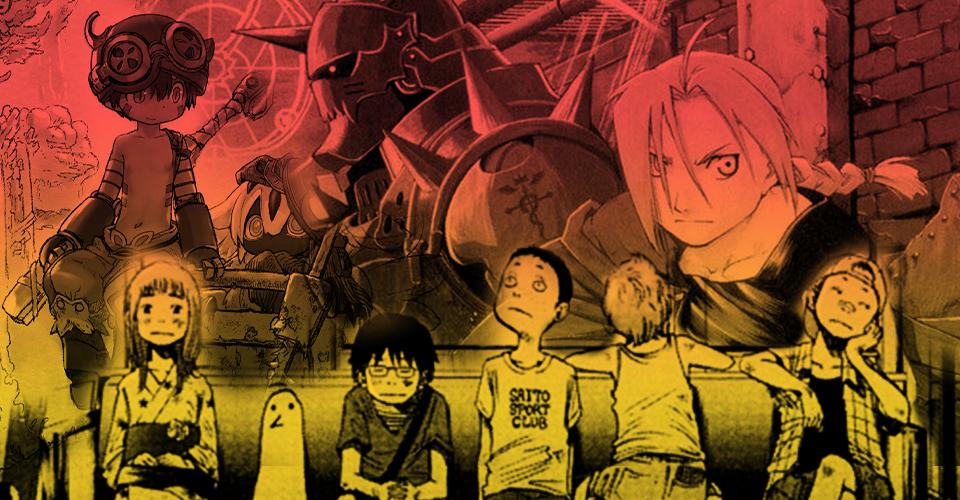 Manga Read World's