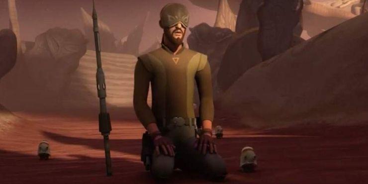 Star Wars Rebels 10 Times Kanan Jarrus Proved He S A Worthy Jedi