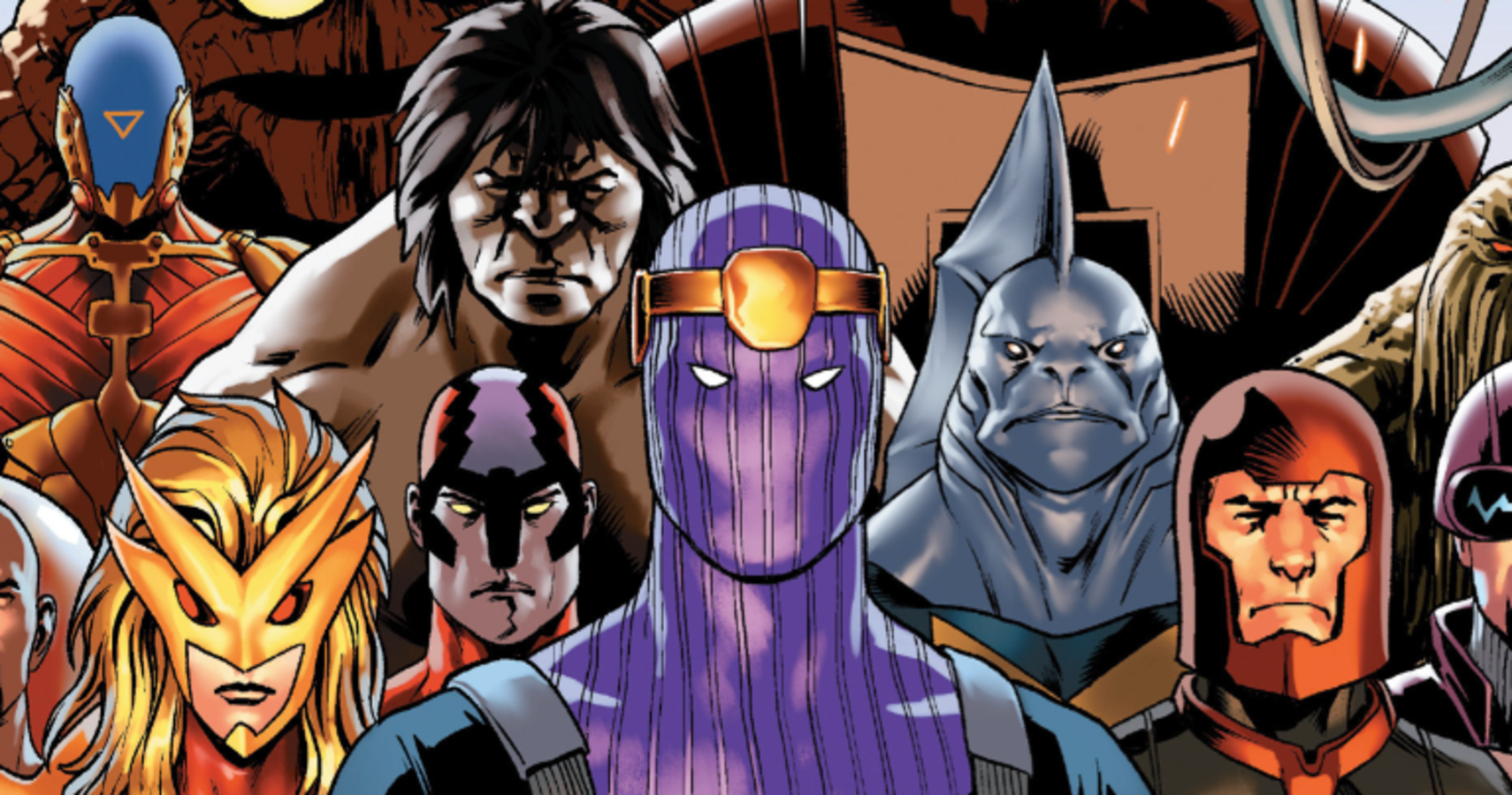 The 5 Most Dangerous Members of The Masters of Evil (& 5 That Should Never Have Been On The Team)