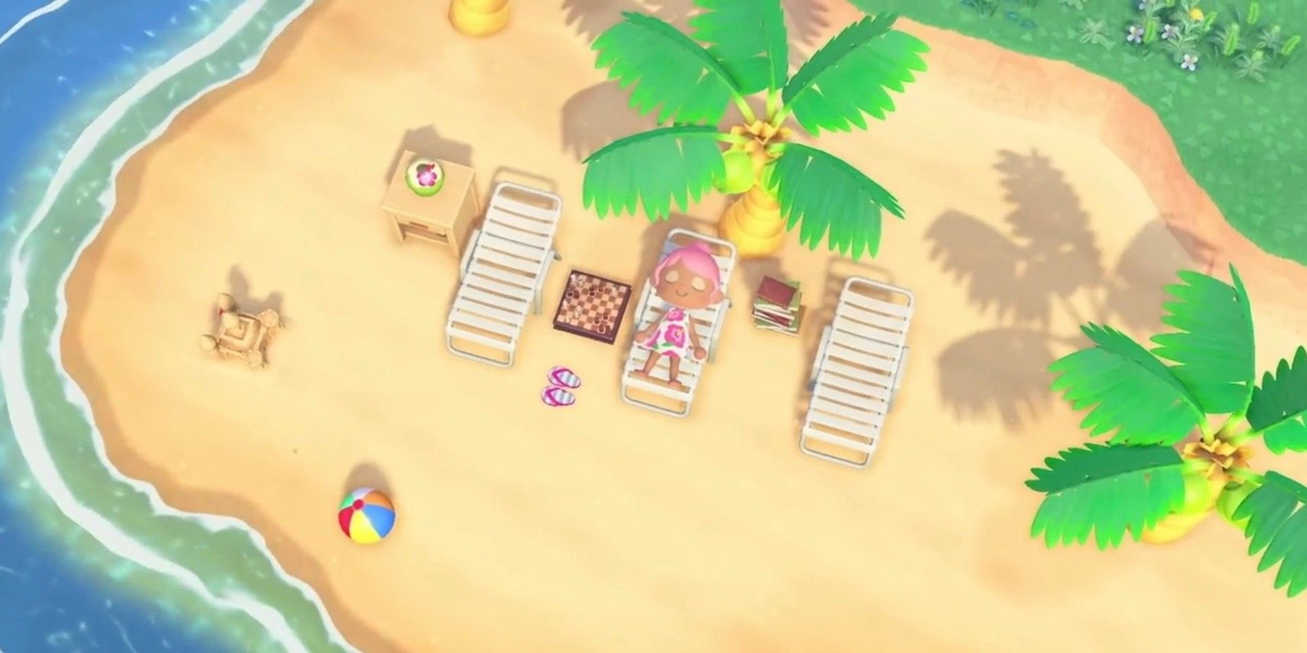 Animal Crossing Pop Culture Islands Worth Emulating In New Horizons