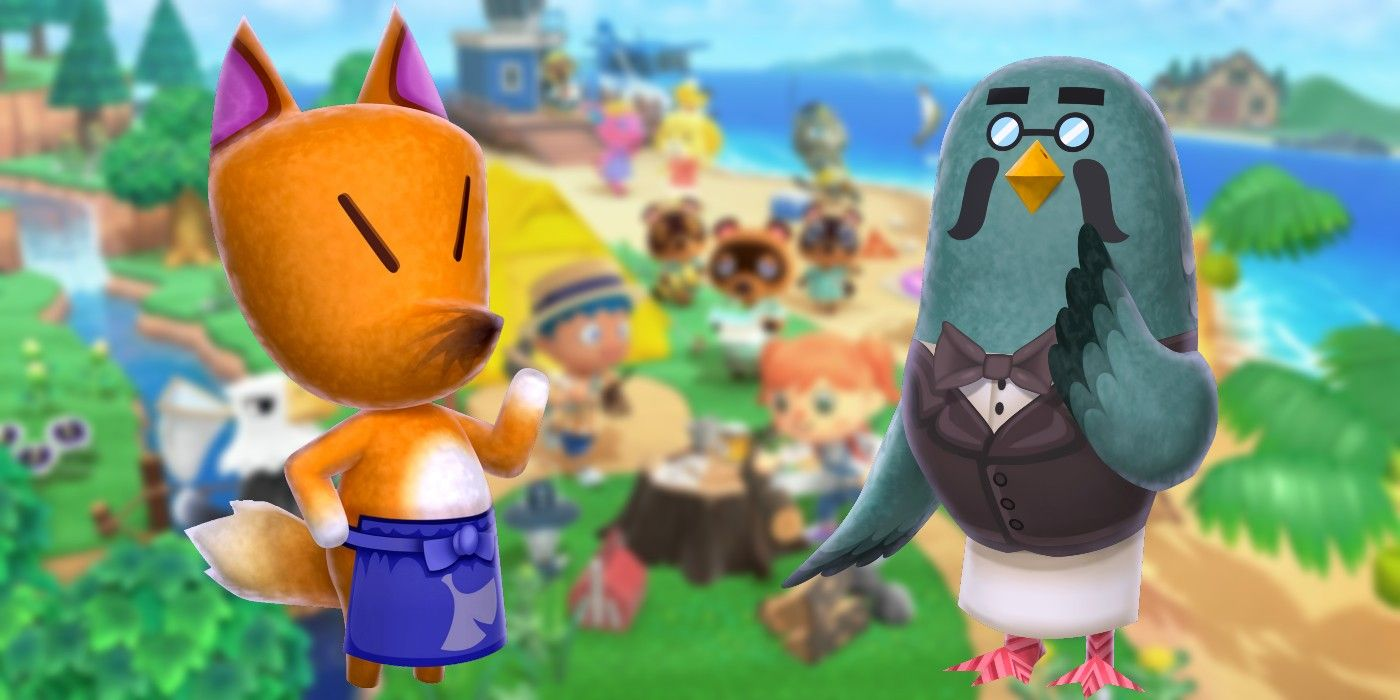 Animal Crossing: Five Characters We Really Want to See Return