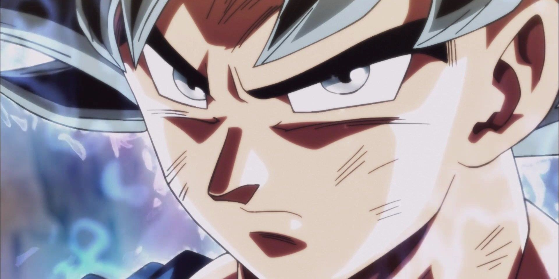 Dragon Ball Super: Goku's Ultra Instinct Form Just Failed ...