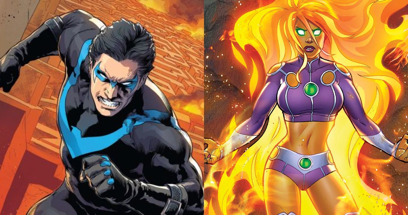La Cour des Miracles contre les Omega Titans [LIBRE] NightwingStarfire