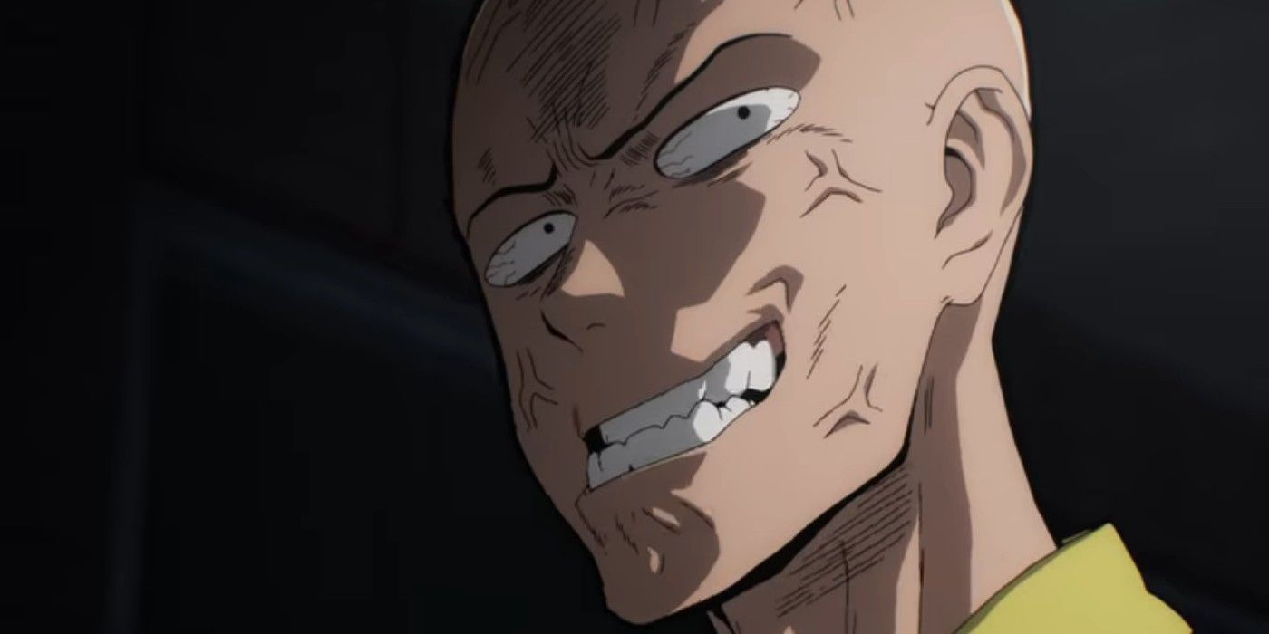 One-Punch Man: Is a Mosquito Actually Stronger Than Saitama?