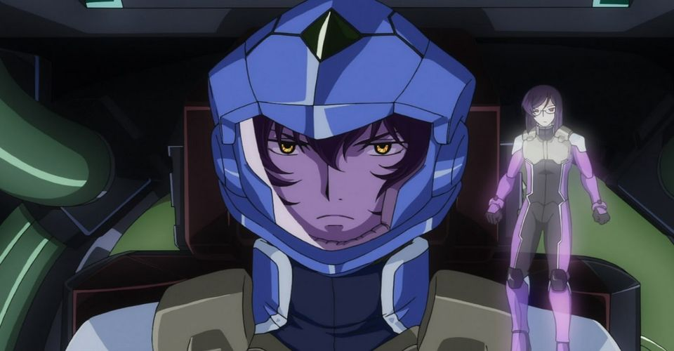 Gundam 00 10 Things Only True Fans Know About Setsuna F Seiei