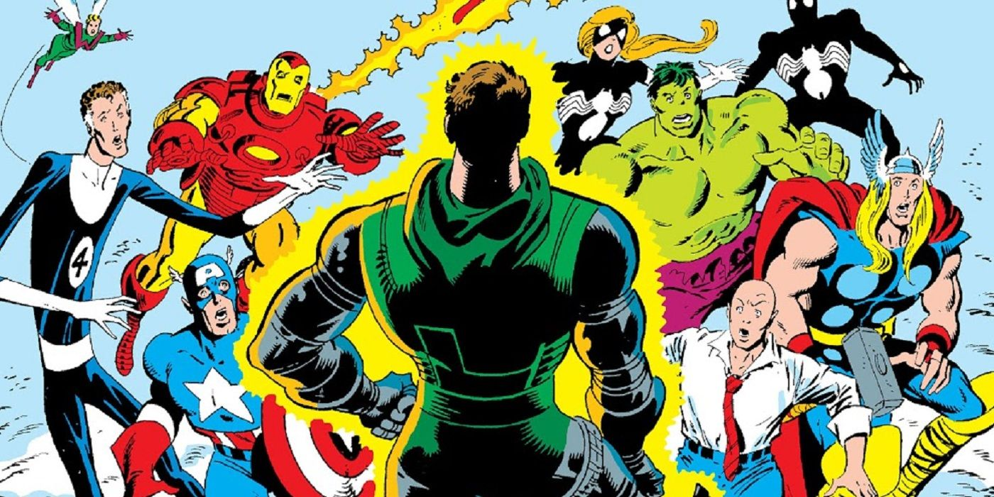 Secret Wars: A Complete Guide to Marvel's ORIGINAL Crossover