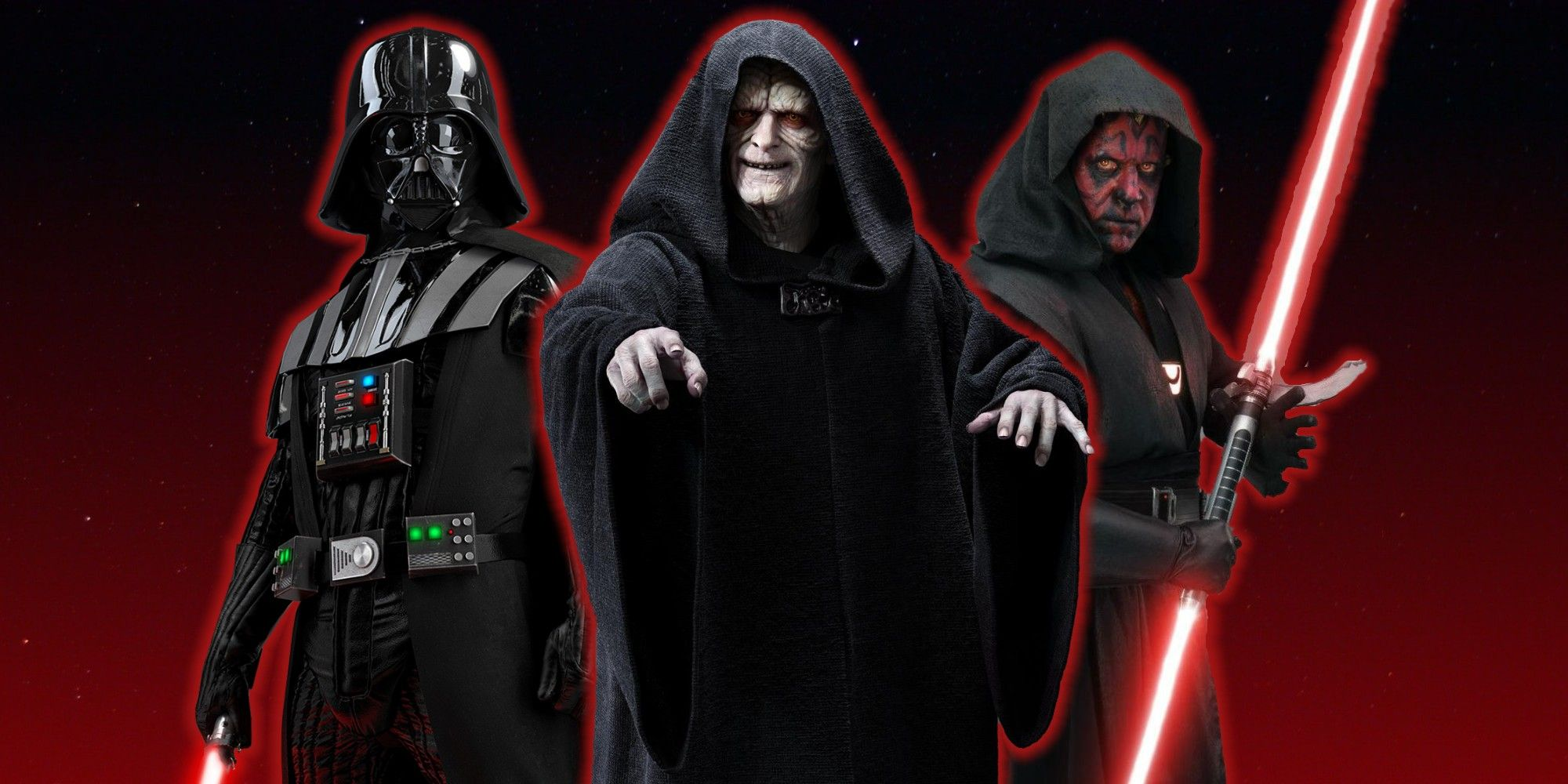 Star Wars: How Is the Dark Side Able to Cloud the Jedi's Vision?
