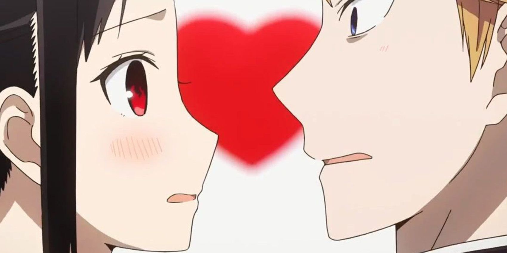 Kaguya Sama Could The Love War End In A Truce Cbr