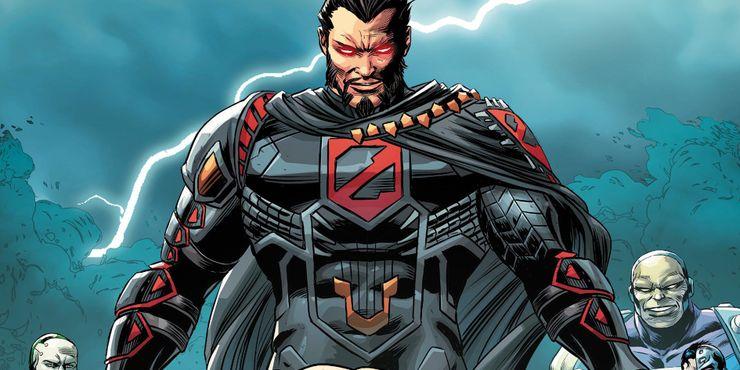 Lose Against General Zod - ¿Qué kryptoniano eres, según tu zodíaco?